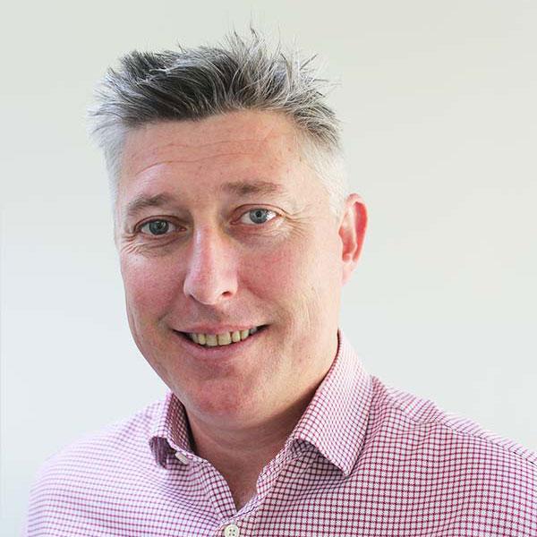 Roger Perusich AtlasTrend Business Development Manager