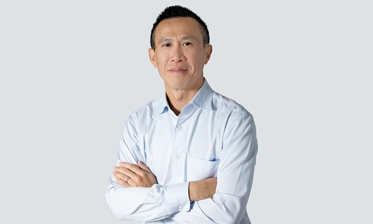 Kevin Hua AtlasTrend Co-Founder